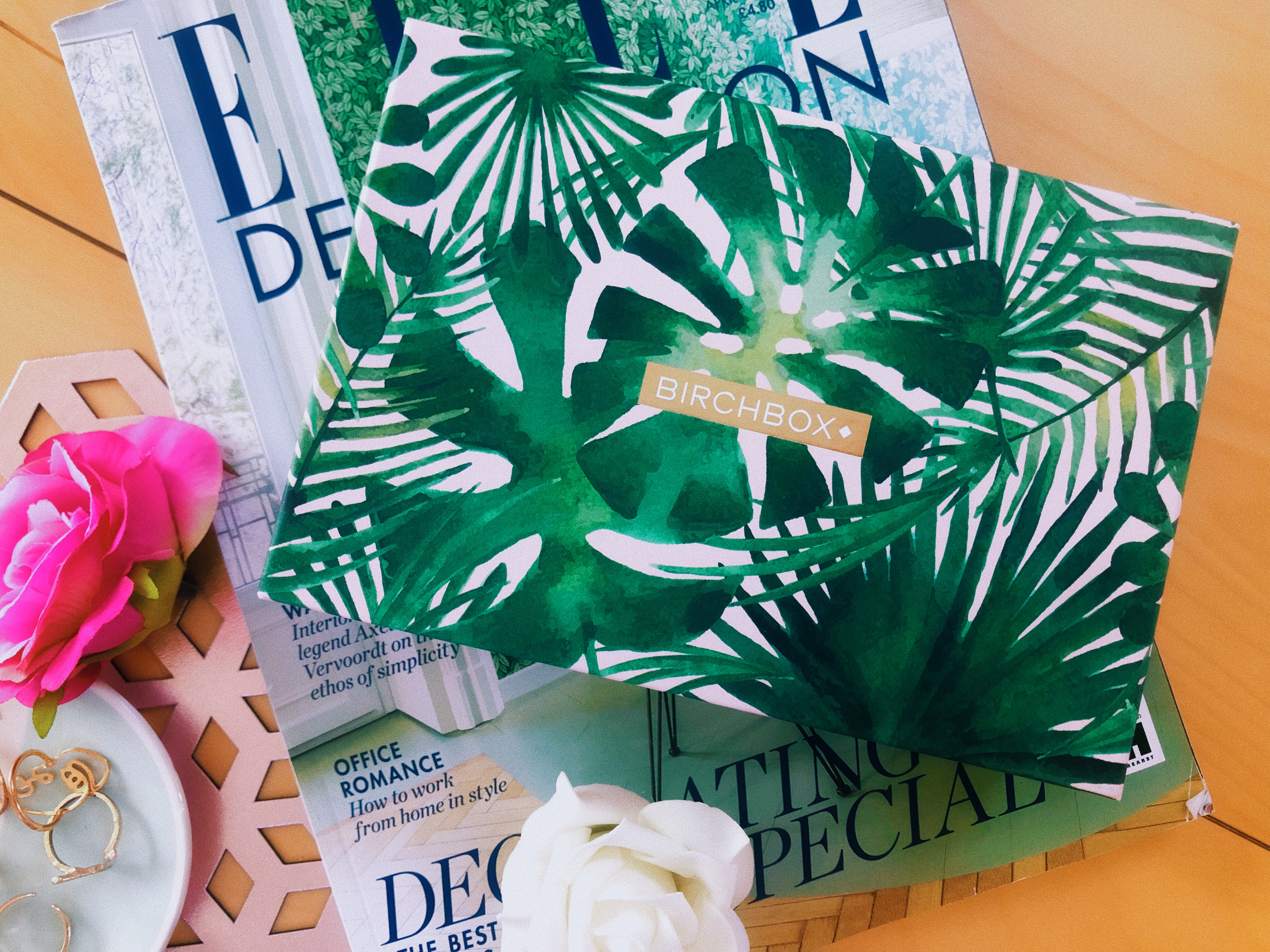 BIRCHBOX MAY 2018: PALM LEAVES & WARM BREEZE – REVIEW