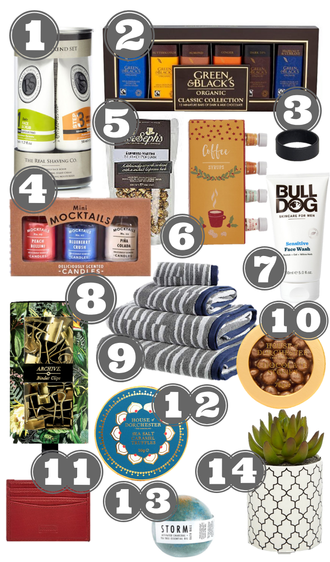 Gifts For Him Under £5