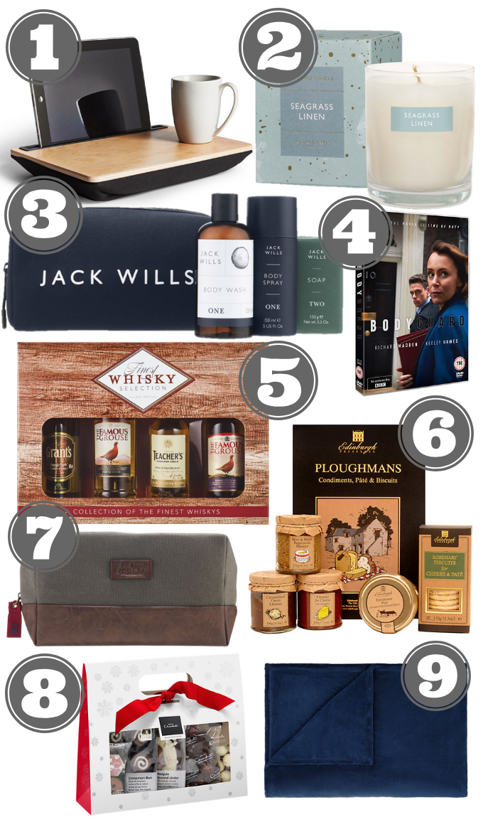 Gifts For Him Under £20