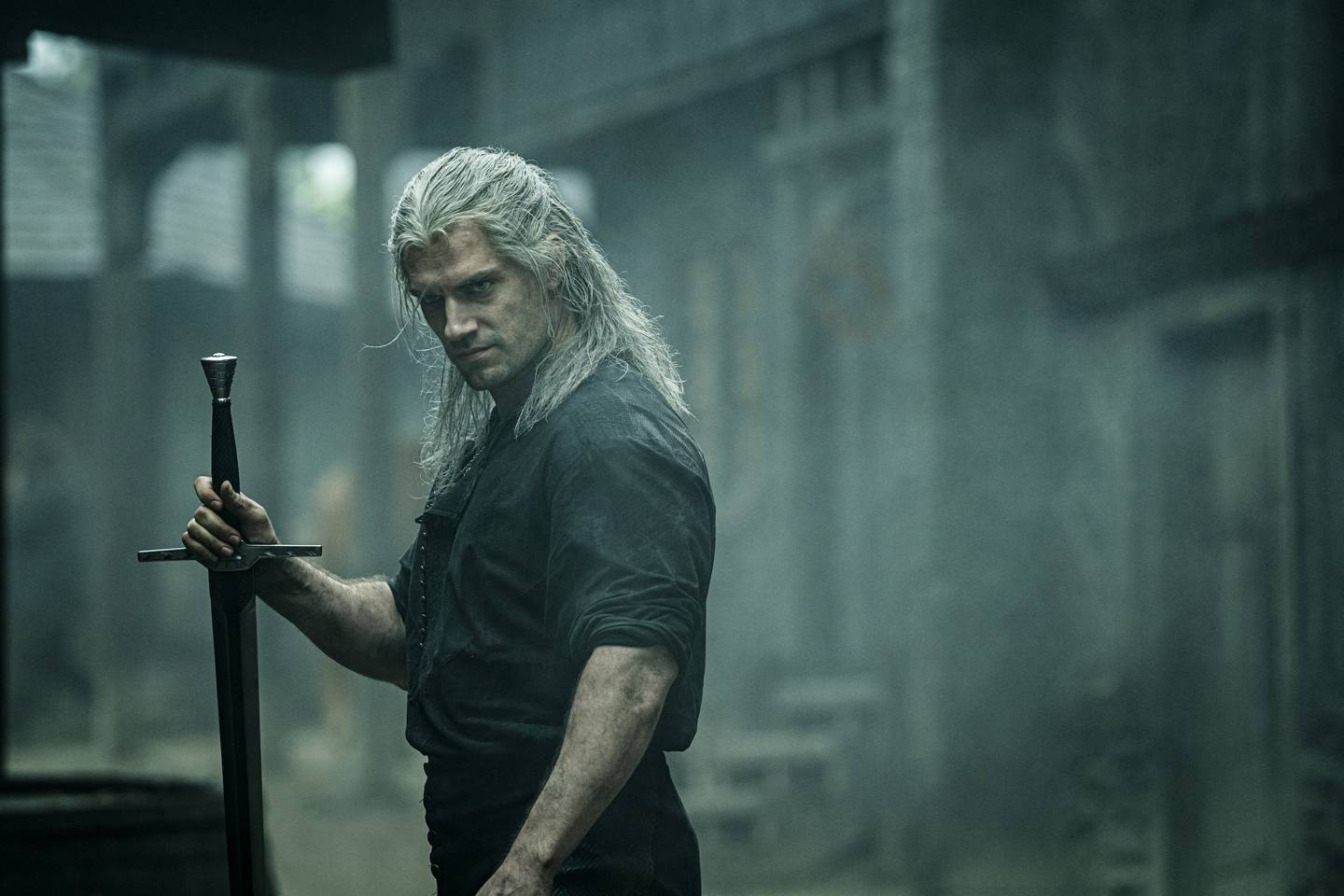 Netflix The Witcher Fantasy